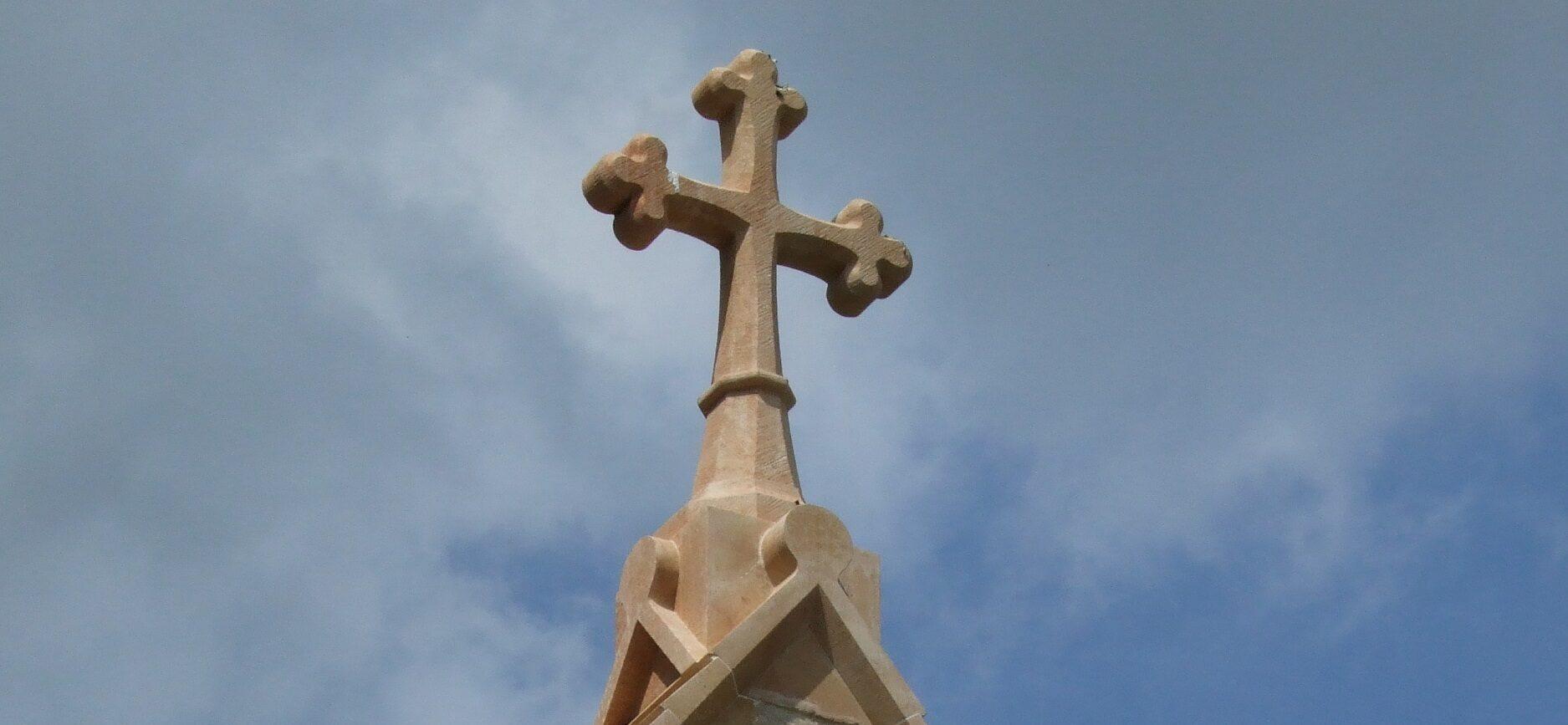 apex crosses
